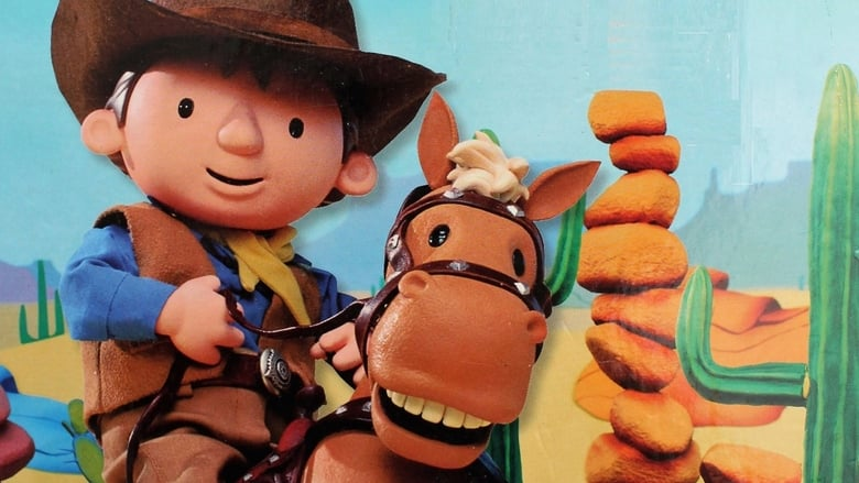 Watch Bob the Builder: Built to be Wild free