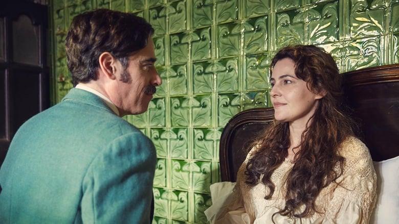 Houdini & Doyle Sezonul 1 Episodul 3