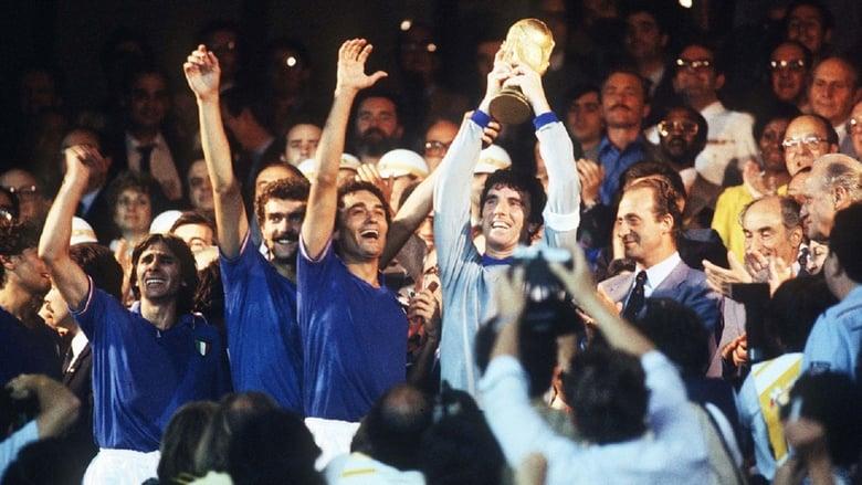 1982 FIFA World Cup Official Film: G'olé!