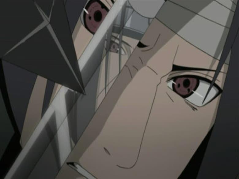 مسلسل Naruto Shippūden الموسم 6 الحلقة 135 مترجمة اونلاين