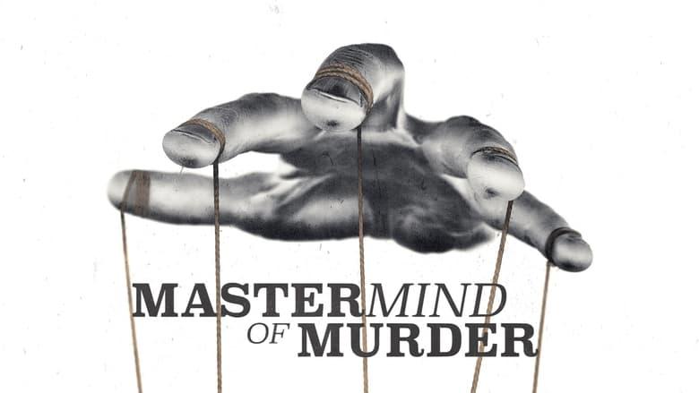 Mastermind of Murder Arabic Subtitle مترجم