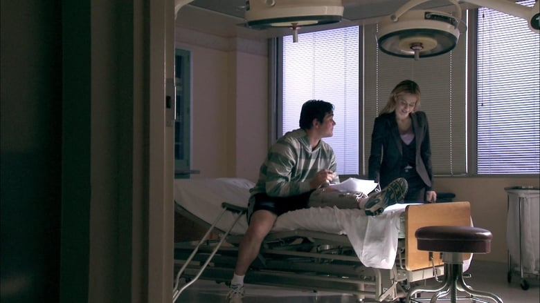 مشاهدة فيلم Abandoned 2010 مترجم أون لاين بجودة عالية