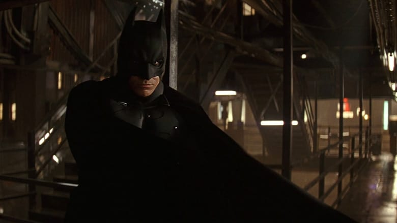 Batman Begins Stream Kinox