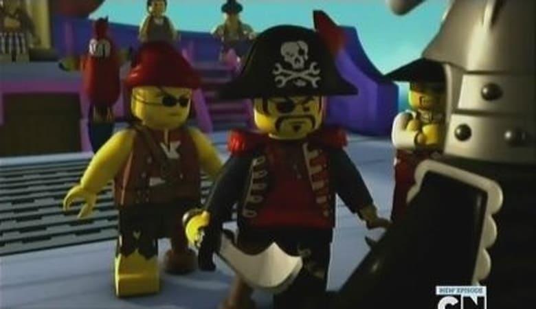Lego ninjago masters of spinjitzu saison 2 episode 2 - Ninjago saison 2 ...