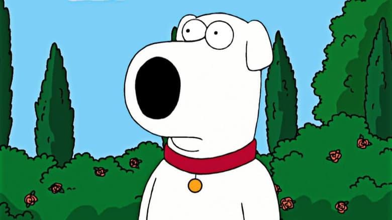 Family Guy Season 3 Episode 13