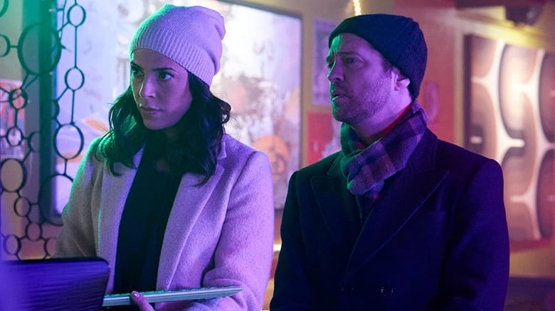 Private Eyes: 1×7