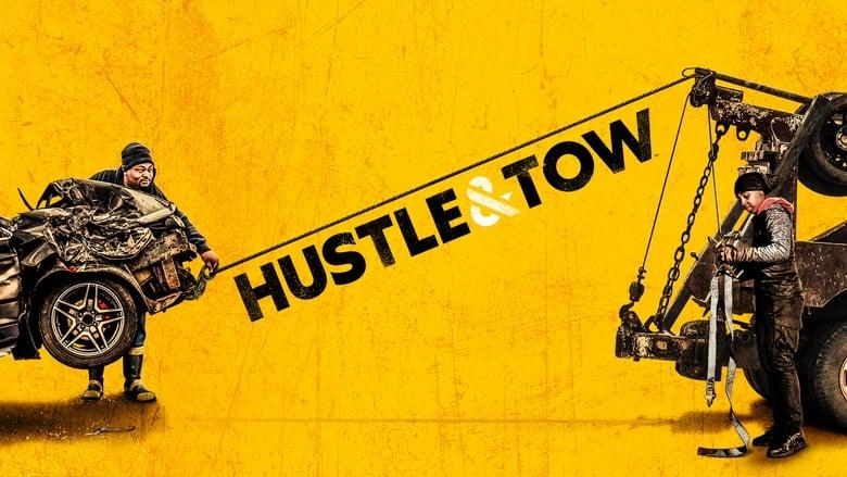 مسلسل Hustle & Tow 2021 مترجم اونلاين