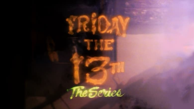 Friday+the+13th%3A+The+Series