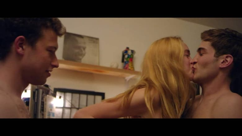 flirting with disaster full cast 2017 trailer song