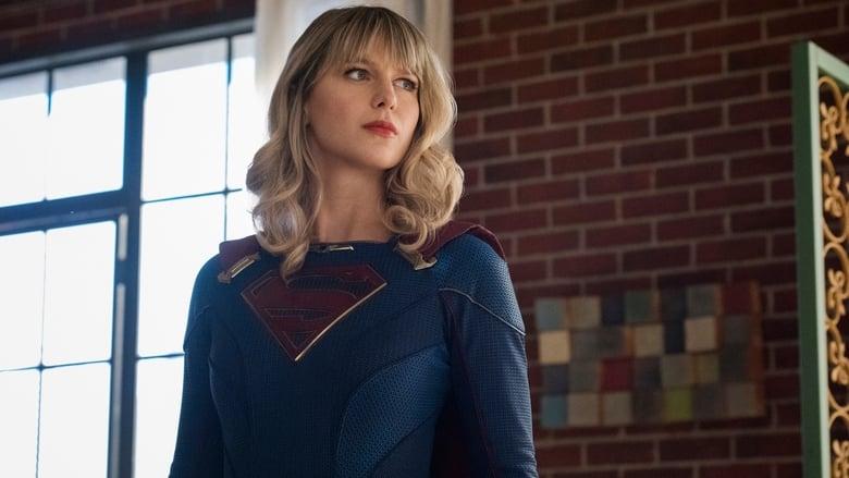 Watch Supergirl