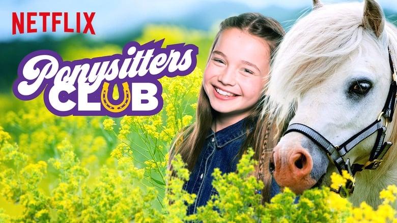 مشاهدة مسلسل Ponysitters Club مترجم أون لاين بجودة عالية