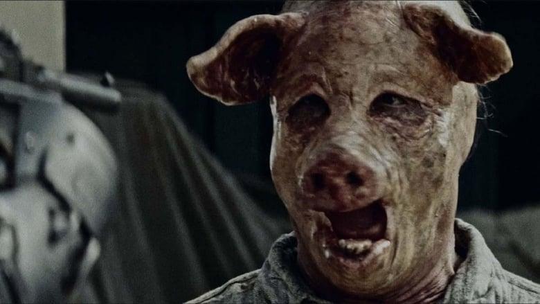 Danny Trejo kontra Ludzie-Świnie