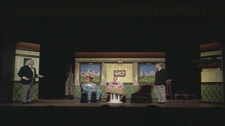 Filmnézés Vražda v salonním coupé Filmet