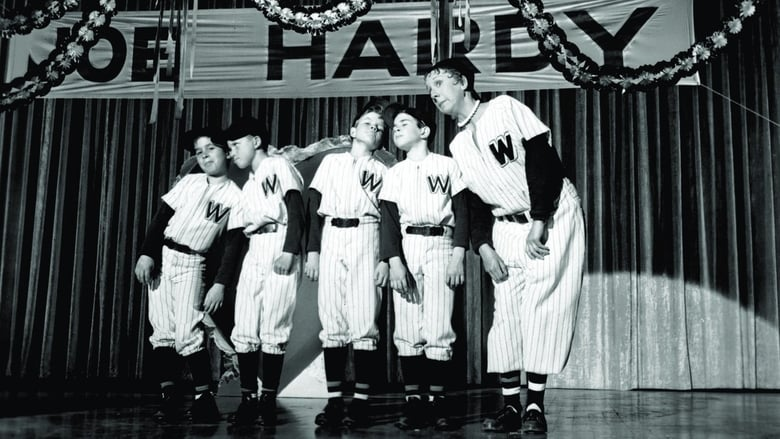 Damn Yankees! 字幕付き