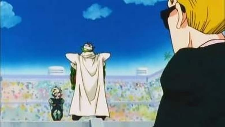 Forfeit of Piccolo