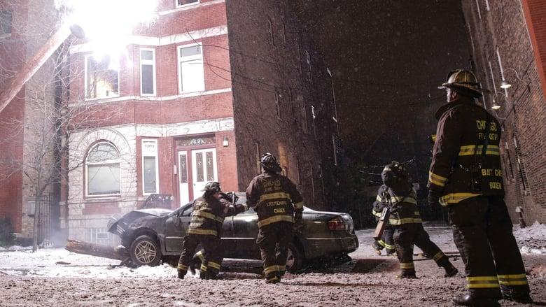 Chicago Fire – Heróis Contra o Fogo: 2×13