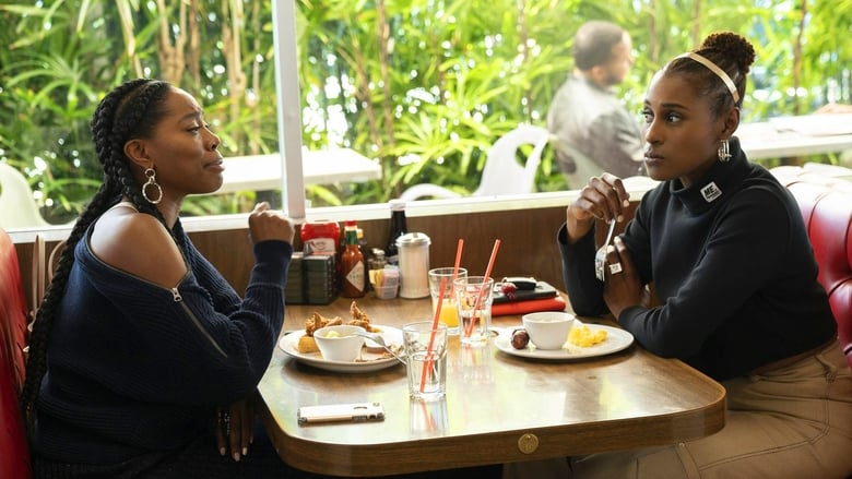 Insecure: 3×1