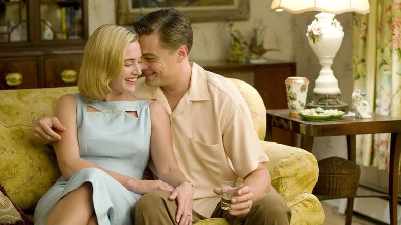 Revolutionary Road (2008) Dual Audio [Hindi + English] | x264 | x265 10bit HEVC Bluray | 1080p | 720p | 480p