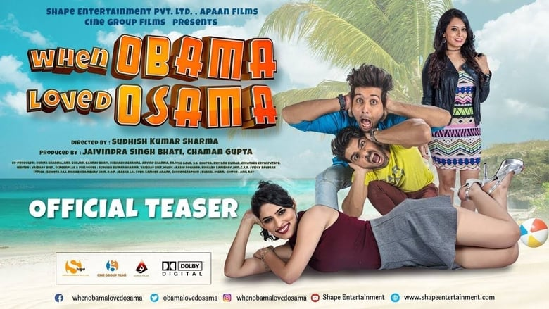 When Obama Loved Osama Hindi Movie Watch Online