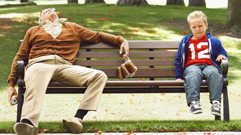 Jackass+presenta%3A+Nonno+cattivo