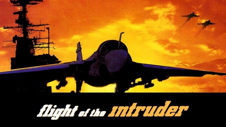 Flight of the Intruder – Παράτολμη Πτήση