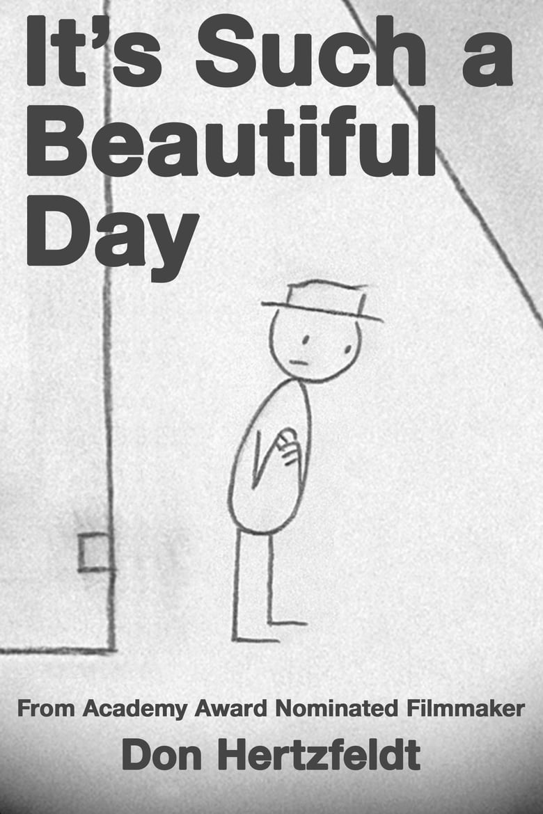 It's Such a Beautiful Day - poster