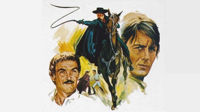 Voir Zorro streaming complet et gratuit sur streamizseries - Films streaming