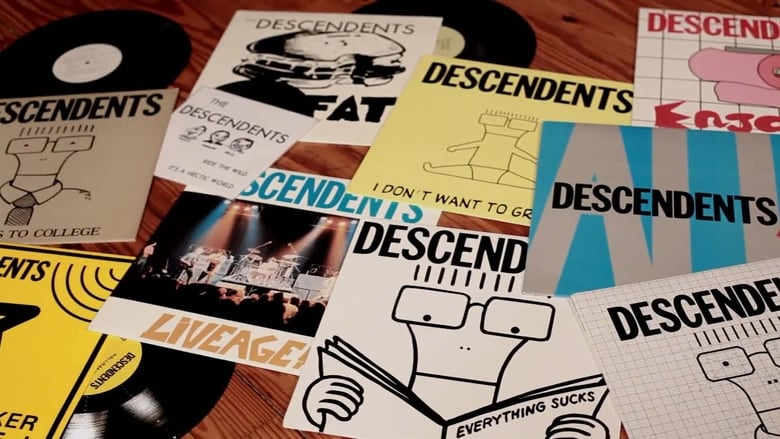 Filmage%3A+The+Story+of+Descendents%2FAll