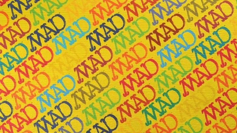 مشاهدة مسلسل MAD مترجم أون لاين بجودة عالية