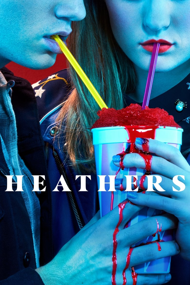 Heathers Escuela De Jóvenes Asesinos (Temporada 1)