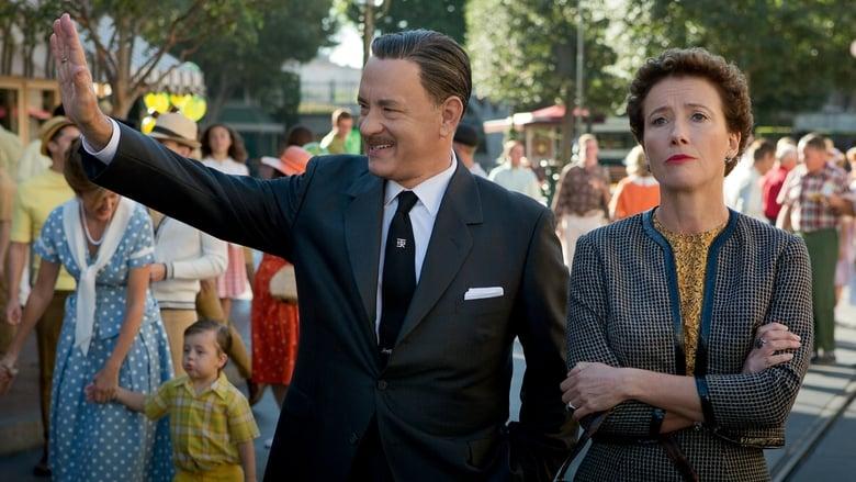 Voir Dans l'ombre de Mary - La promesse de Walt Disney en streaming vf gratuit sur StreamizSeries.com site special Films streaming