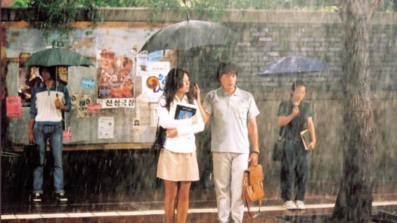 مشاهدة فيلم Bungee Jumping of Their Own 2001 مترجم أون لاين بجودة عالية