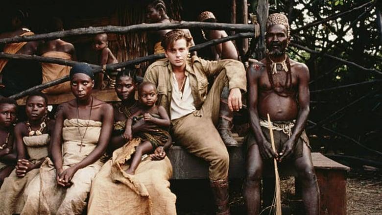 Filmnézés Az ifjú Indiana Jones: 11. Kaland Afrikában (Oganga, az életadó és halálhozó) Filmet Magyarul Szinkronizálva