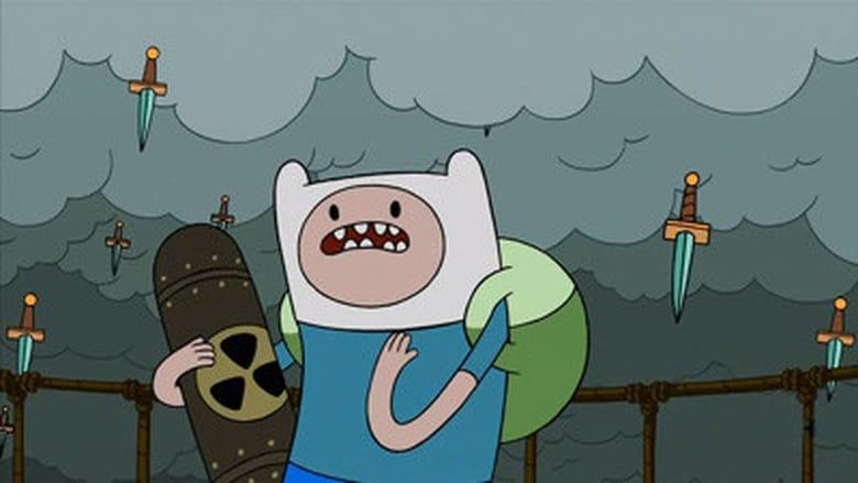 Watch Adventure Time Season 1 Episode 23 Online Full