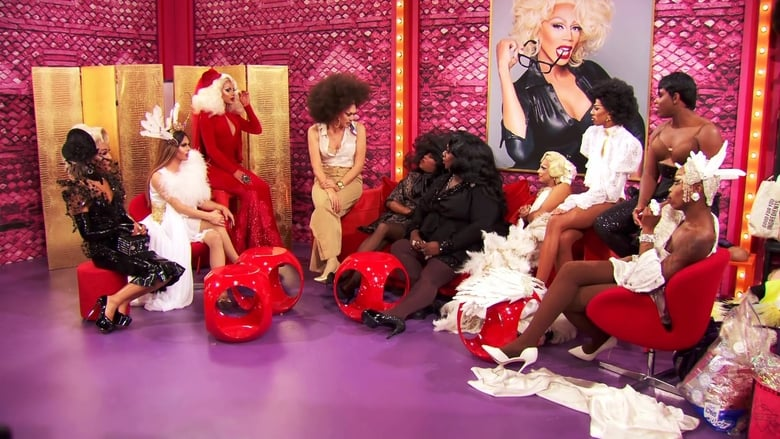 RuPaul's Drag Race All Stars: 4×6