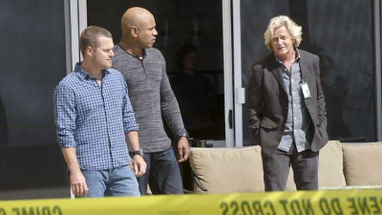 NCIS: Los Angeles Season 5 Episode 9