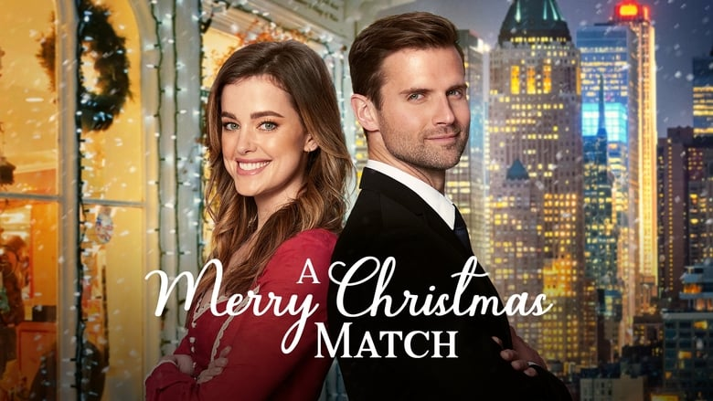 Watch A Merry Christmas Match Openload Movies