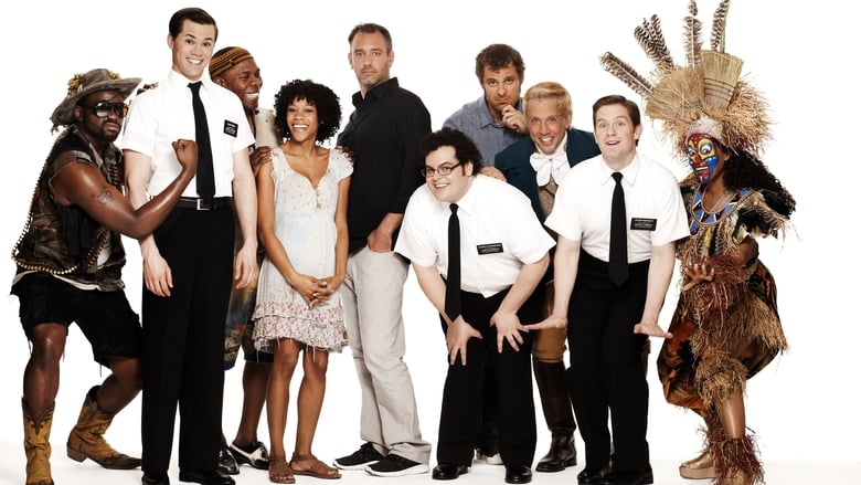 Imagem do Filme The Book of Mormon