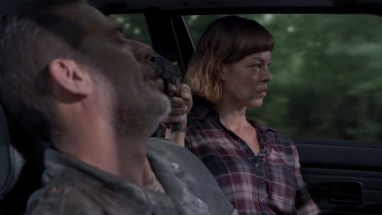 The Walking Dead: 8×12