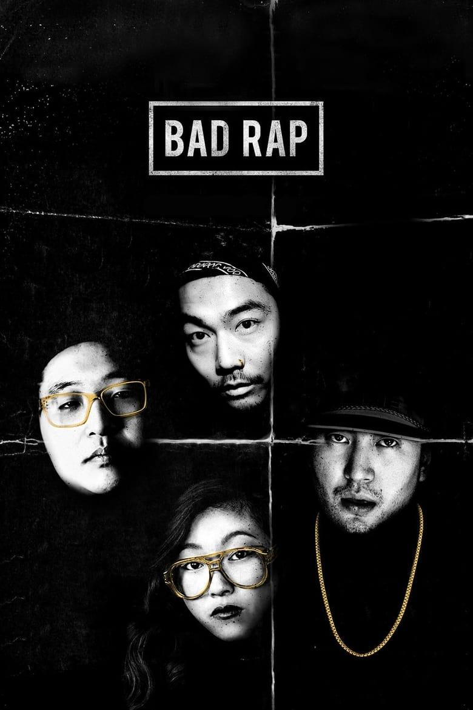 Εξώφυλλο του Bad Rap