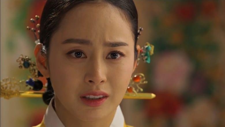 Jang Ok Jung, Living by Love Season 1 Episode 19