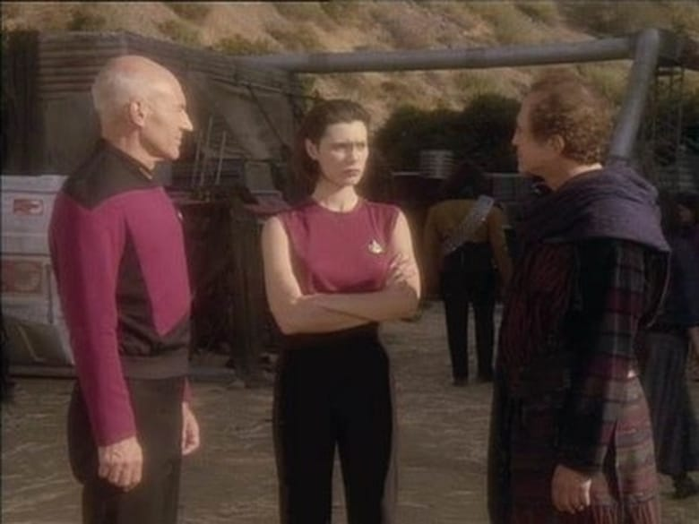 Star Trek: The Next Generation Season 5 Episode 3