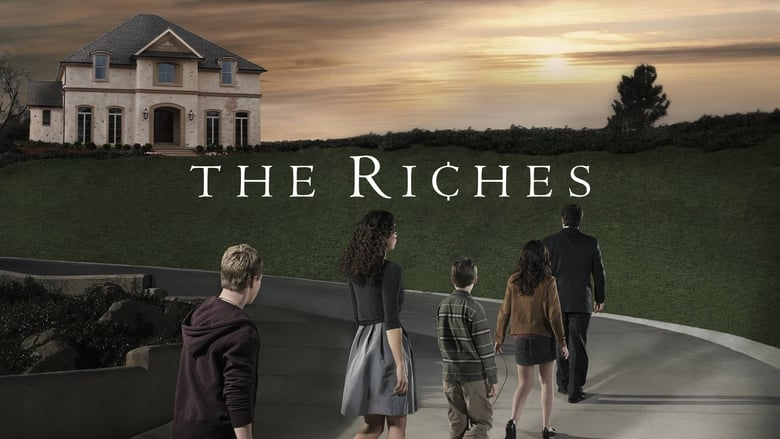 The+Riches