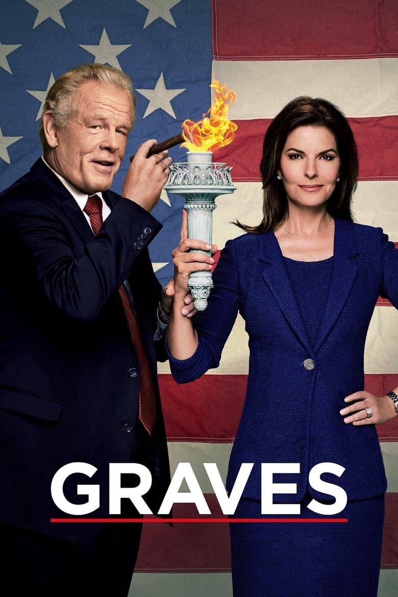 Graves (Temporada 1) Completa Torrent