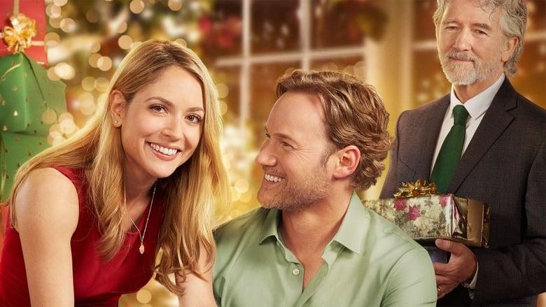 مشاهدة فيلم The Christmas Cure 2017 مترجم أون لاين بجودة عالية
