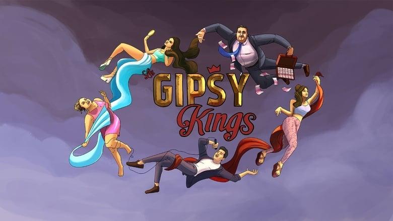 Los gipsy kings 4x06 Espa&ntildeol Disponible