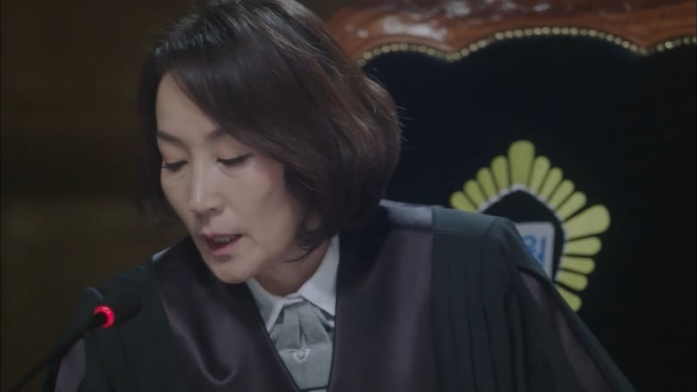 Lawless Lawyer Season 1 Episode 5