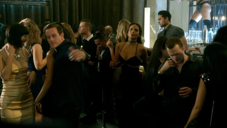 Lucifer Sezonul 1 Episodul 8