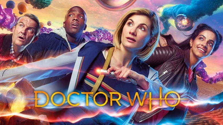Doctor Who - Series 10
