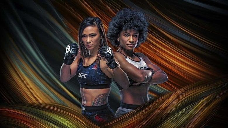 Watch UFC Fight Night 177: Waterson vs. Hill - Prelims free
